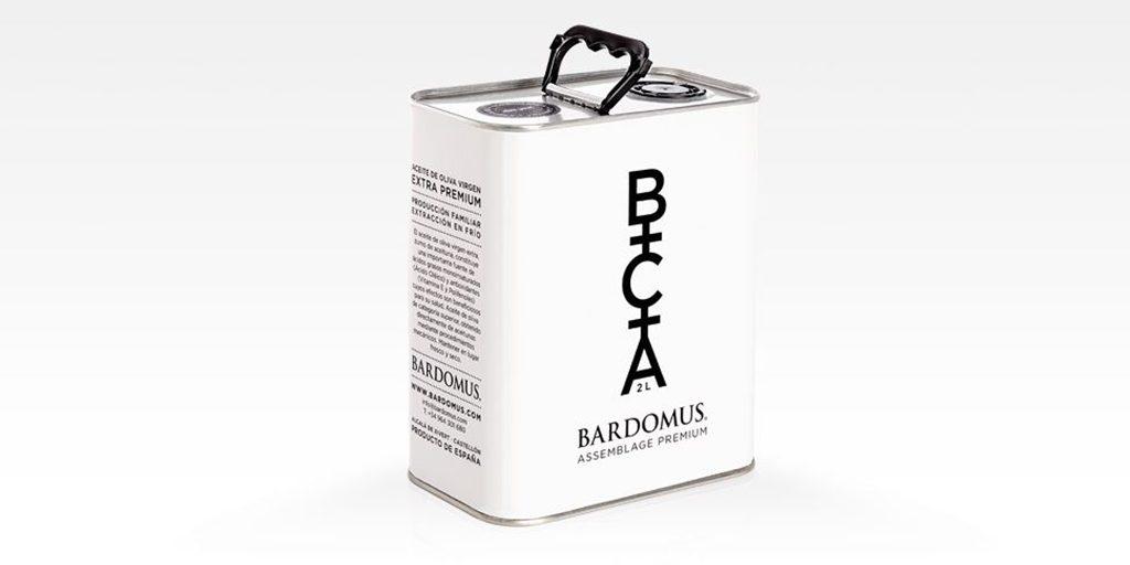 Bardomus AOVE 2L